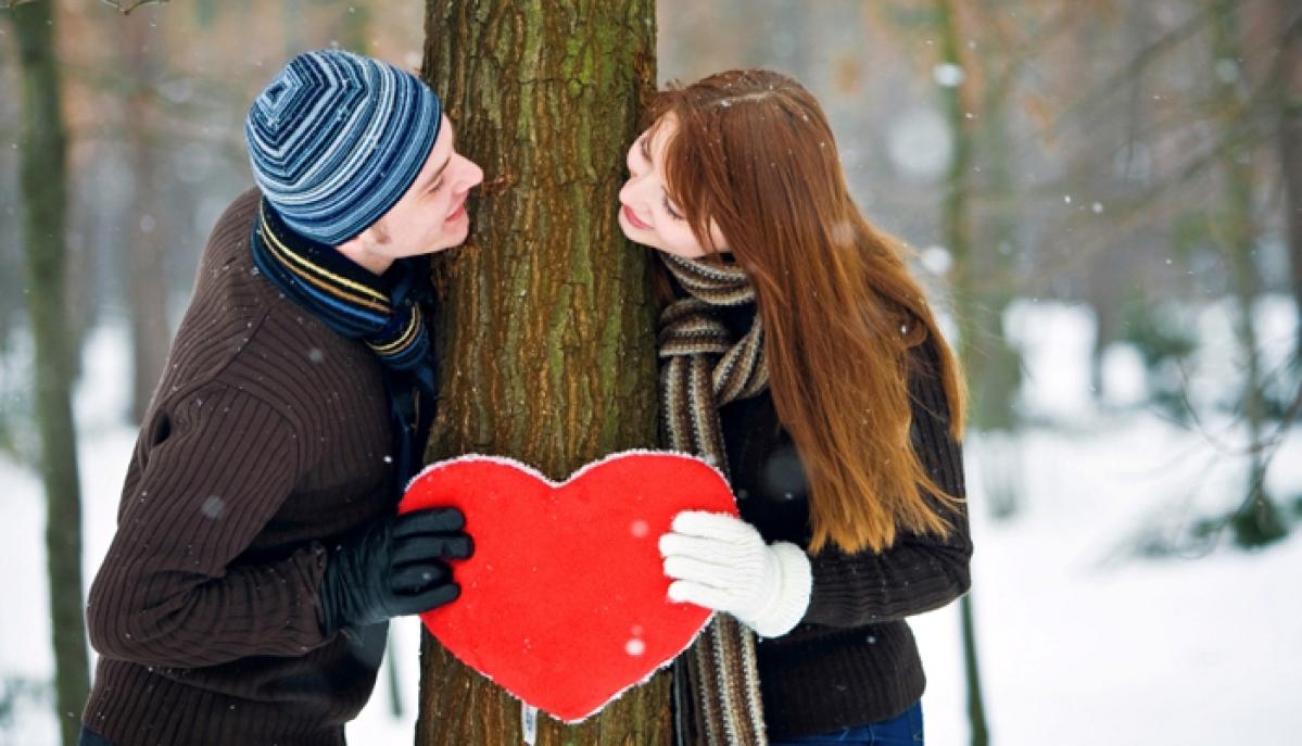 San Valentino: giornata degli innamorati